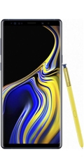 Samsung Note 9 - 128GB